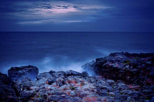 Menorcan-dusk