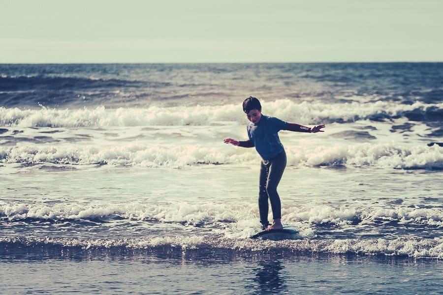 Gabe-surfing