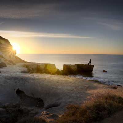 Casting Into The Dawn, Portugal