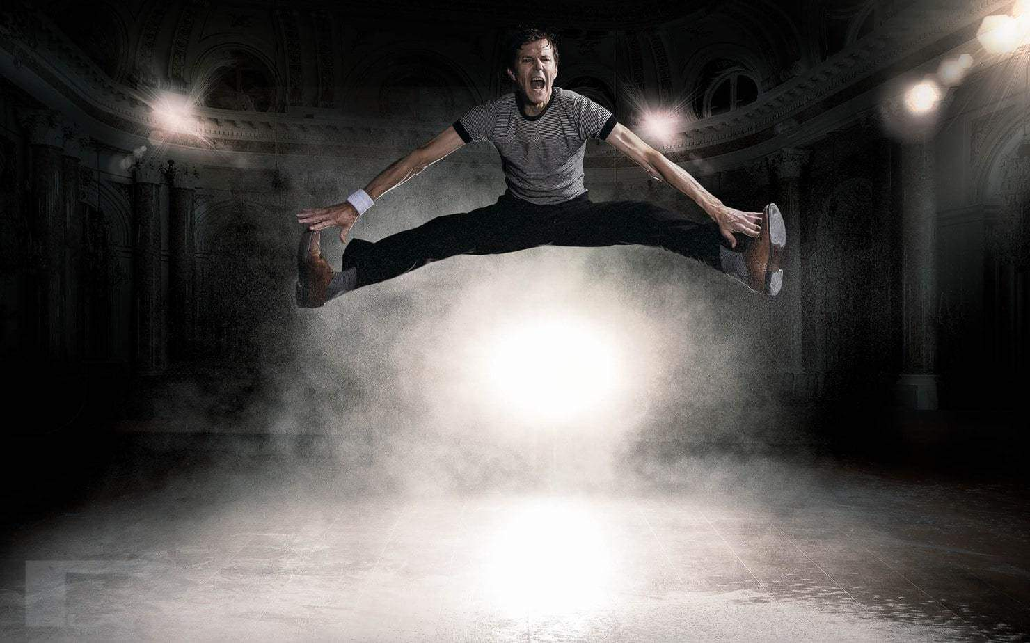 Photoshop-professional-photo-editing-northern-soul-dancer-jump