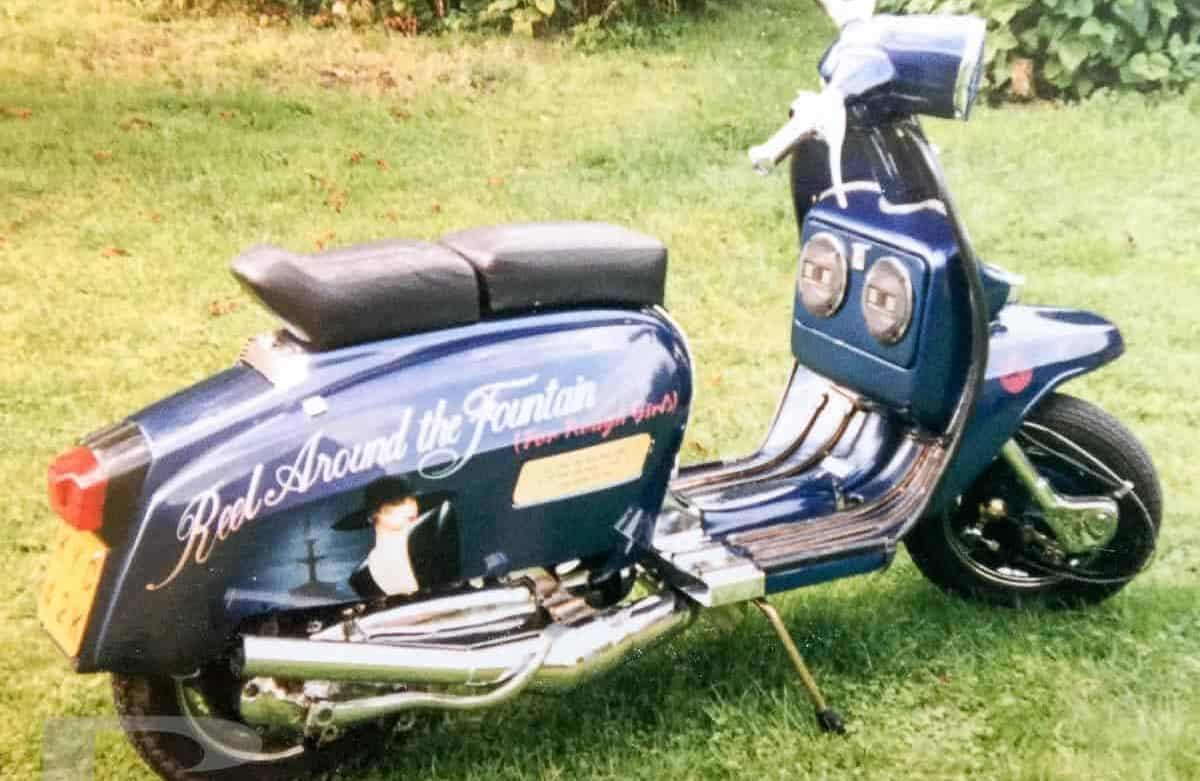 The-smiths-lambretta-custom-scooter