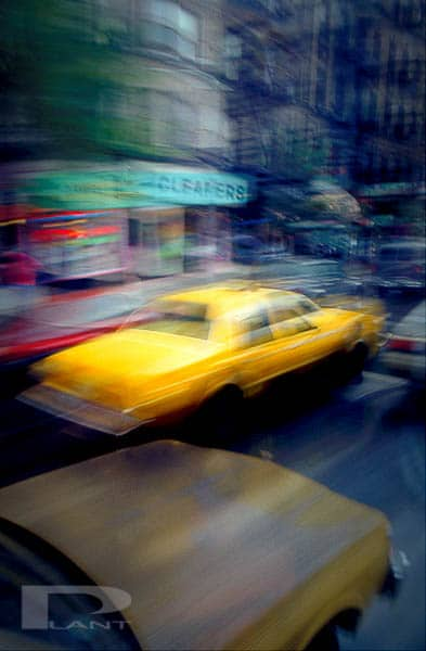 New-york-yellow-taxi-cab-creative-travel-photography