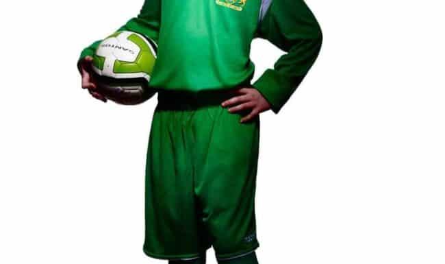 Yeovil-town-fc-community-trust-kits-green-photographer-somerset