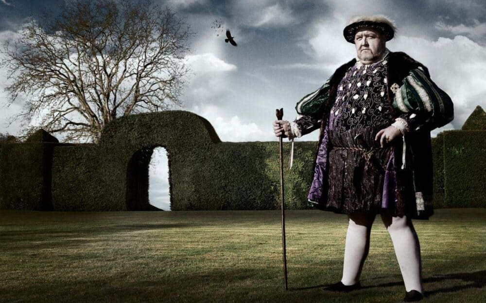 Henry-viii-lifestyle-photo-retouching-composite-somerset