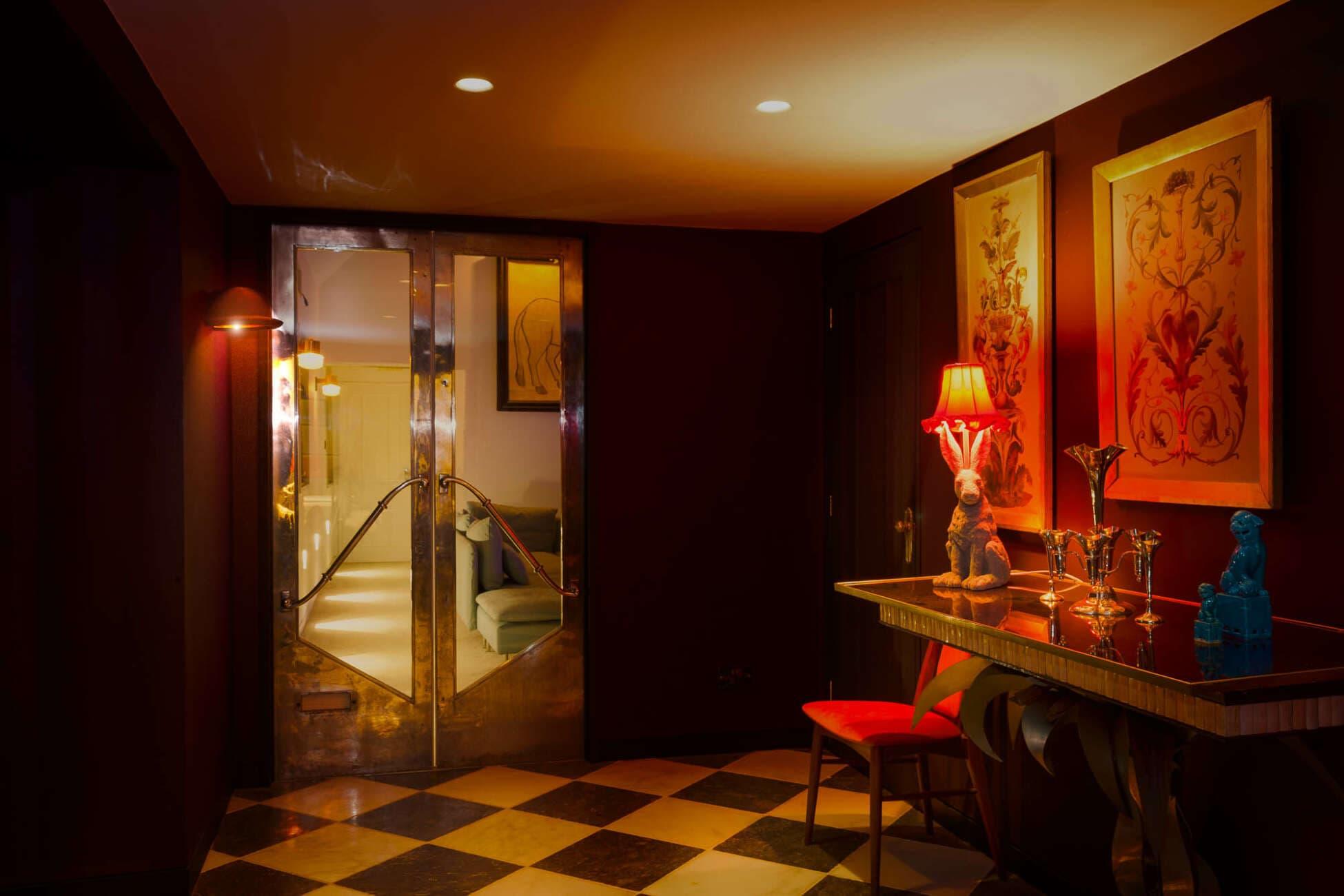 Hotel-photographer-somerset-cinema