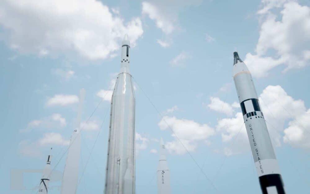Cape-kennedy-rockets-florida