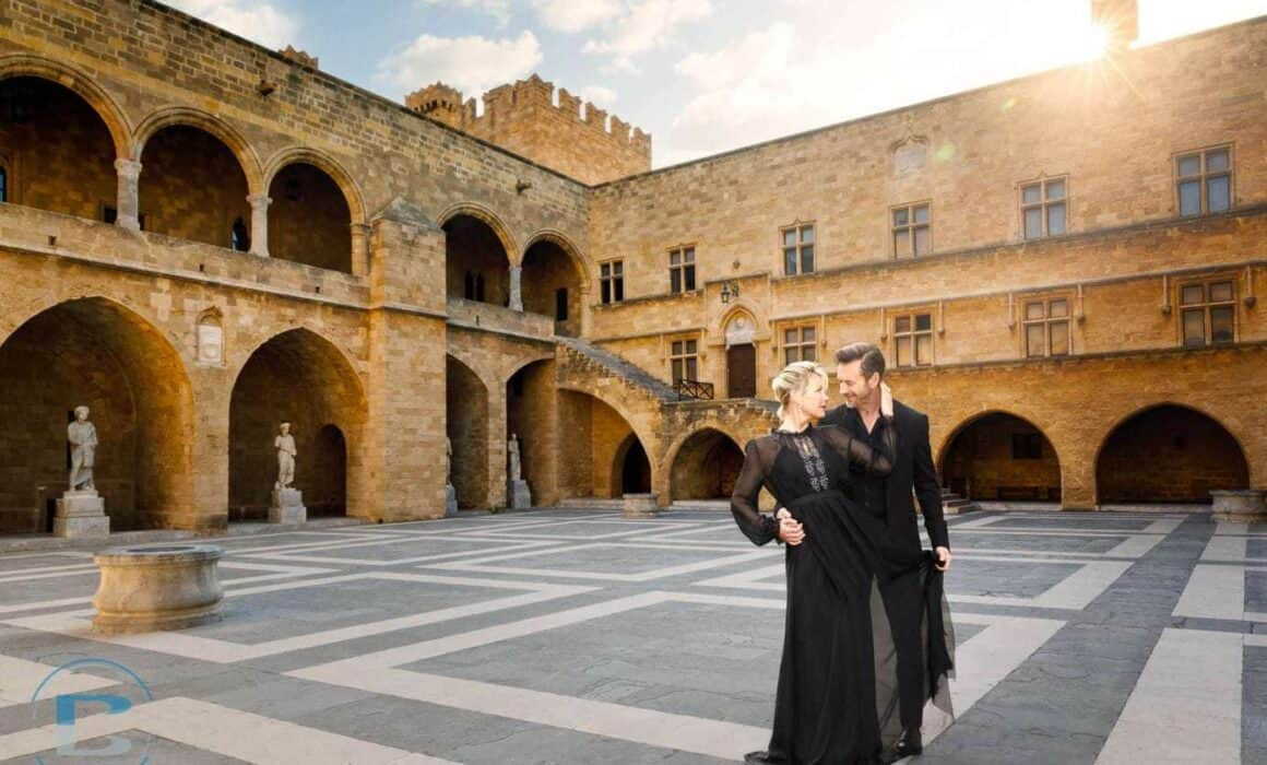 Lifestyle-photo-couple-palace-grand-masters-rhodes