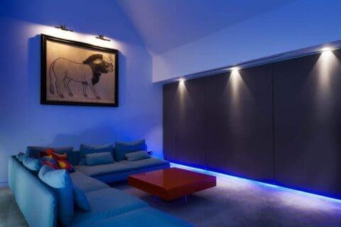 Professional-house-photographer-papilio-theatre-room
