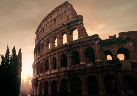 Trip-photography-rome-colosseum-at-dawn-2