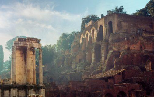 Trip-photography-rome-forum