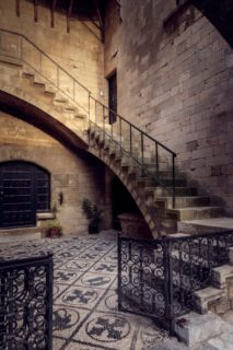 Rhodes-old-town-stairs-creative-travel-photography