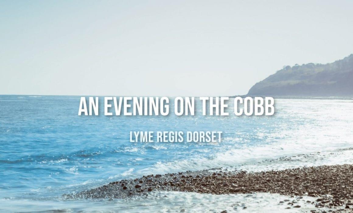 Time-lapse-cobb-lyme-regis-video-graphic