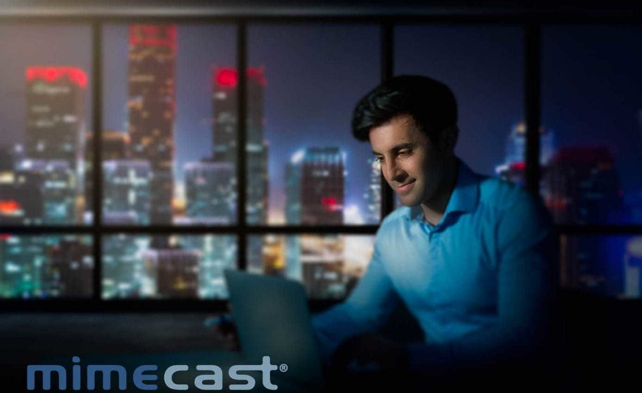 Mimecast-city-night-with-logo