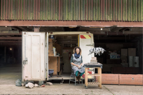 Melanie-deegan-sculpter-langport